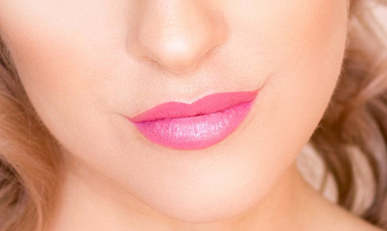Enhance your Lips With Dermal Fillers