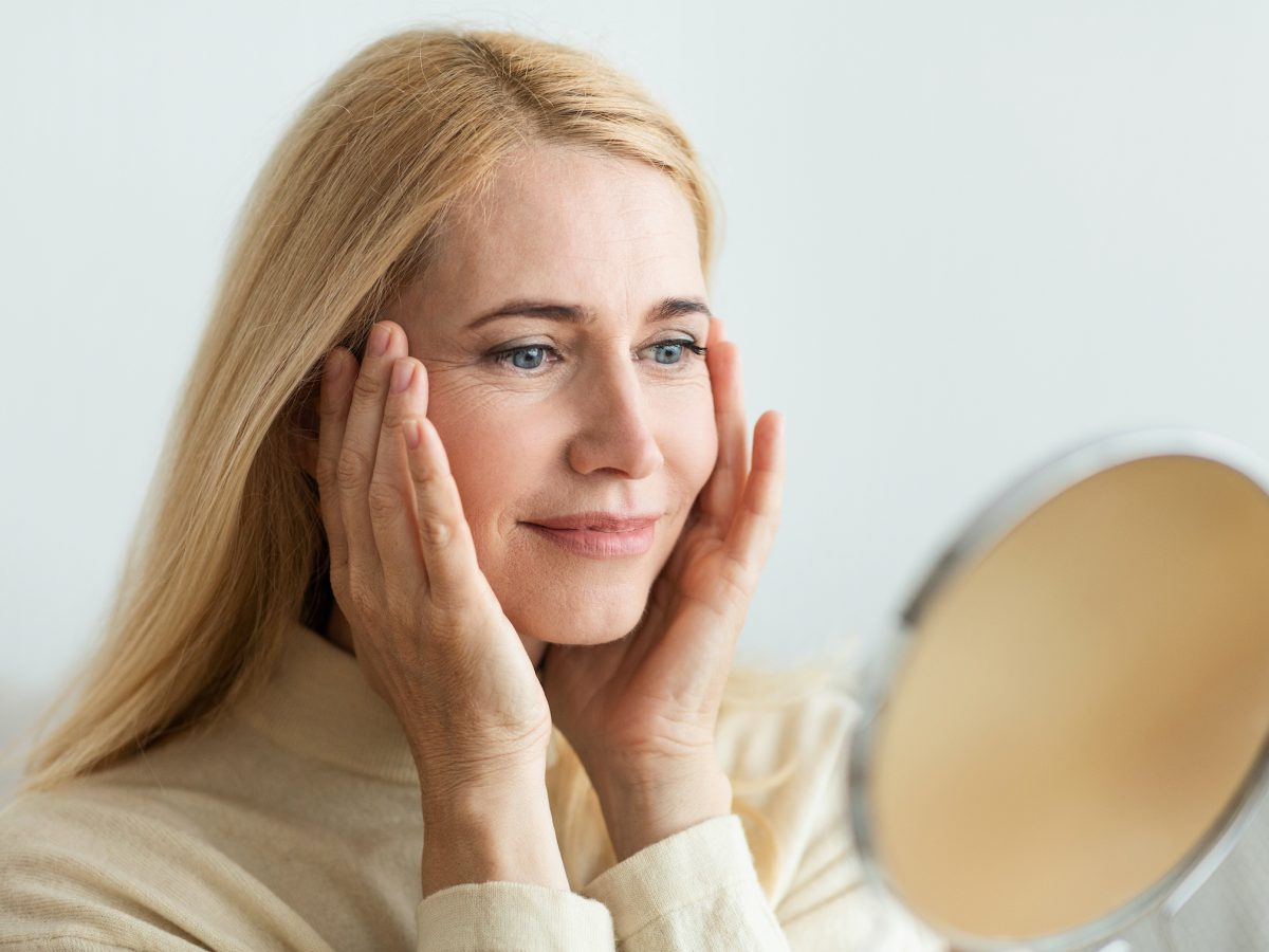 Anti-Aging Tips For Spring